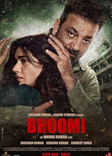 Download Film Bhoomi (2017) DVDSCR Subtitle Indonesia