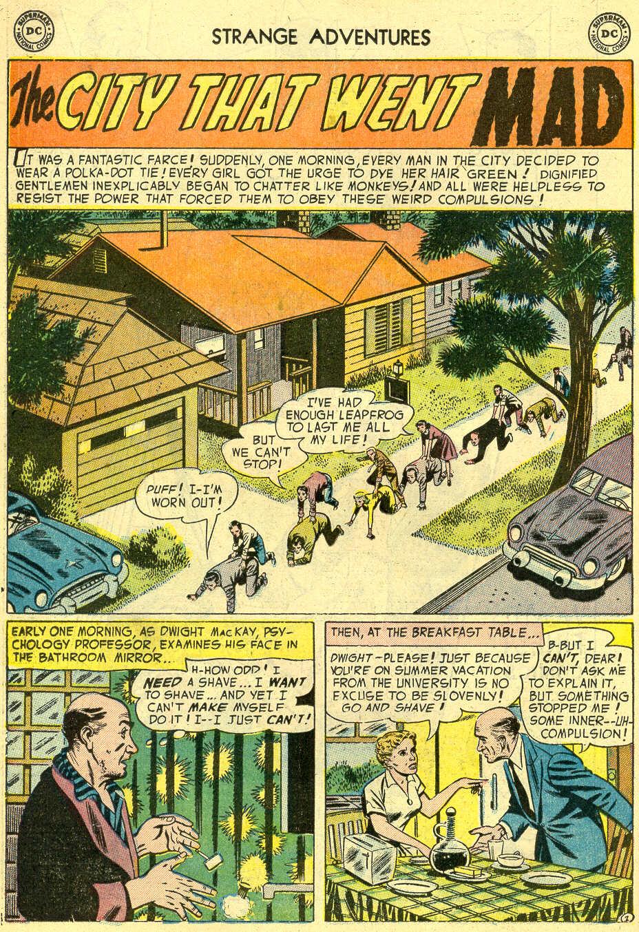 Strange Adventures (1950) issue 44 - Page 18