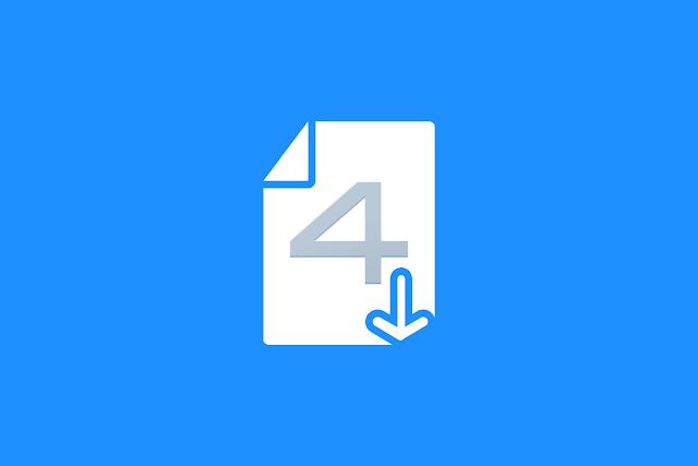 Cara Download Di 4Shared Tanpa Login Terbaru