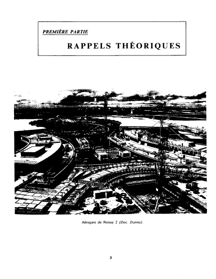 Rappels Conception et Calcul des structures de Bâtiment [La collection de Henry Thonier]