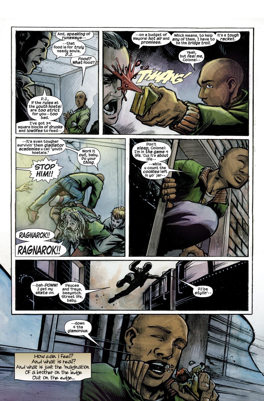 Thor (1998) Issue #59 #60 - English 5