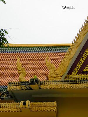 detalj na zgradi muzeja