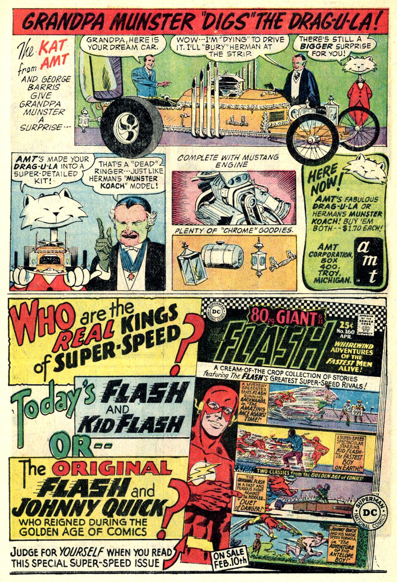 Detective Comics (1937) 350 Page 8