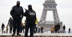 Terror attacks: France to deploy 23,000 Police & Military personnel to protect tourists