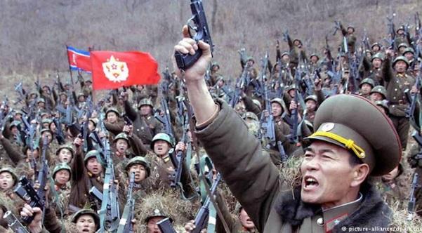 (VIDEO) Korea Utara Sebuah Negara Yang Anti-Sosial Tapi Mengapa Banyak Liputan Video&Gambar Korea Utara Sejak Akhir-Akhir Ini?? Ini Jawapanya!!!