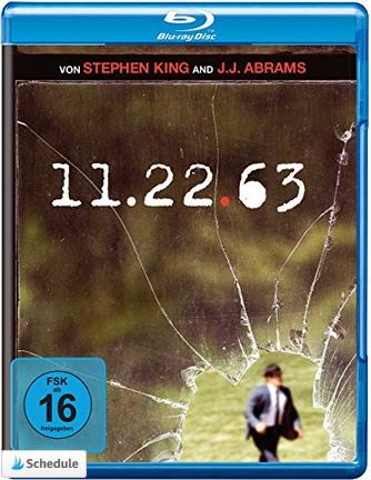 Serien, die ich mag: 11.22.63 - Der Anschlag