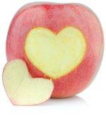 Manfaat apel untuk jantung