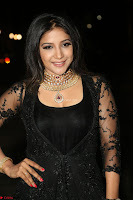 Sakshi Agarwal looks stunning in all black gown at 64th Jio Filmfare Awards South ~  Exclusive 137.JPG