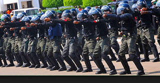 The Nigerian Police Force Ongoing Massive Recruitment 2018