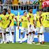 Colômbia e Japão se classificam para as oitavas da Copa