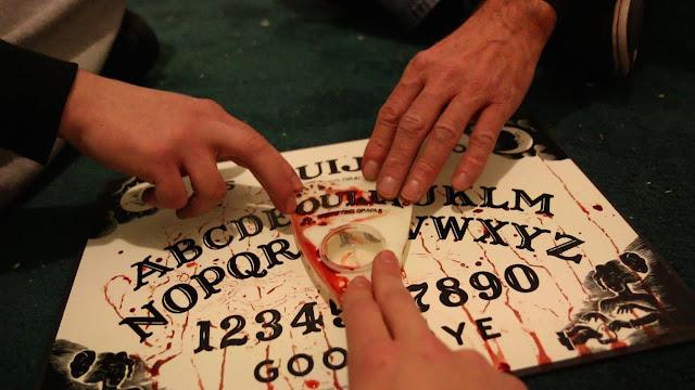 The Ouija