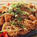 Daftar Resep Masakan Tuna Lezat dan Bernutrisi