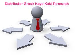 Distributor Grosir Koyo Kaki