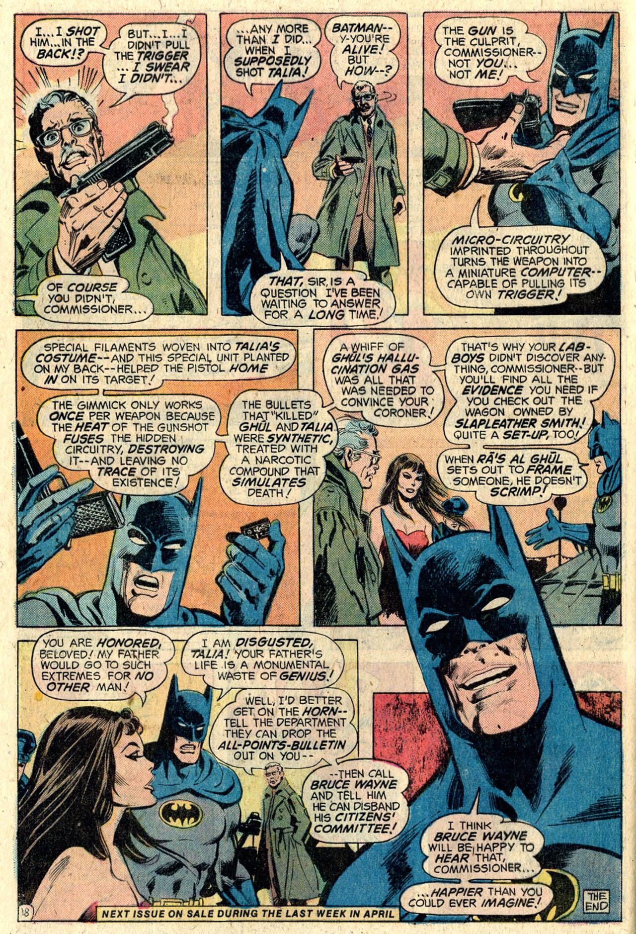 Detective Comics (1937) 448 Page 30