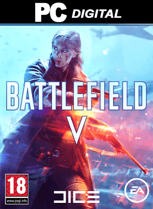 Battlefield V Torrent torrent download capa