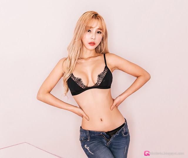 5 Lee Ji Na  - very cute asian girl-girlcute4u.blogspot.com