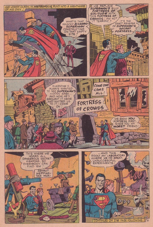 Read online World's Finest Comics comic -  Issue #156 - 8