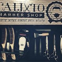 Lowongan Kerja Calixto Barber Shop (1701020)