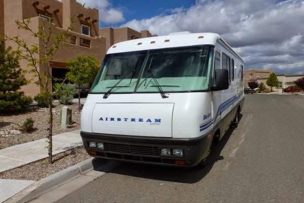 Used Rvs 1996 Airstream Land Yacht For Sale By Owner