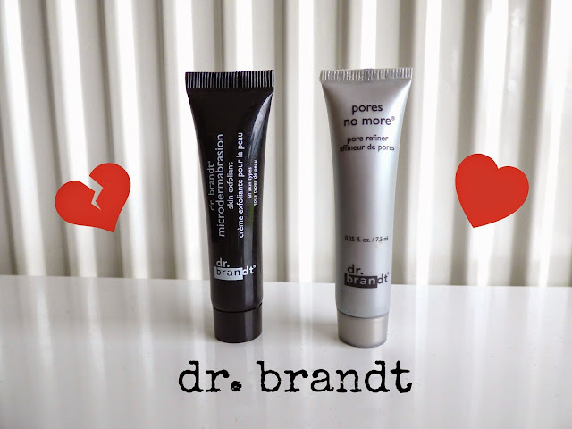 pores no more dr. brandt