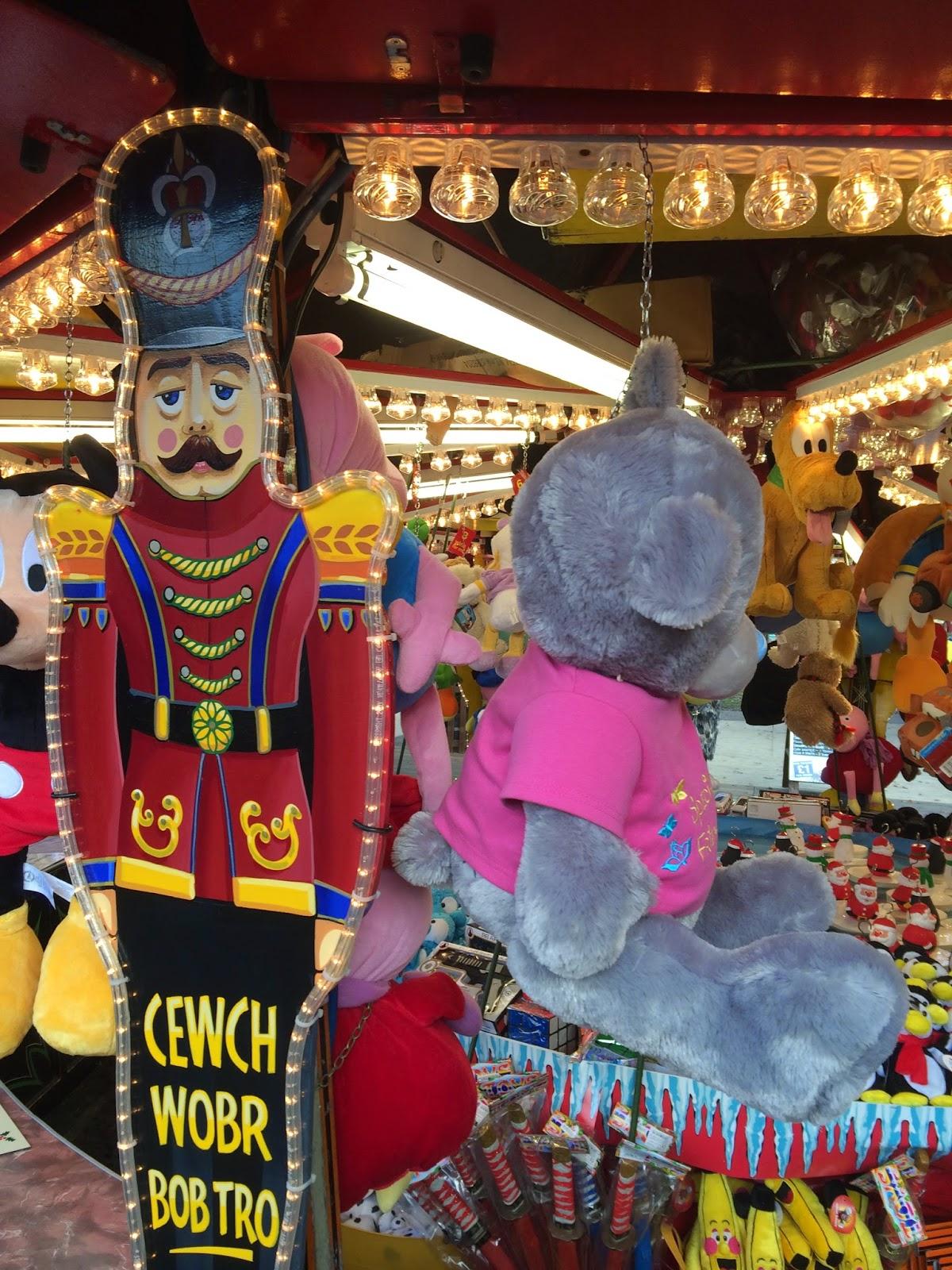 Prizes at Winter Wonderland, Winter Wonderland Cardiff, Cardiff, Christmas in Cardiff