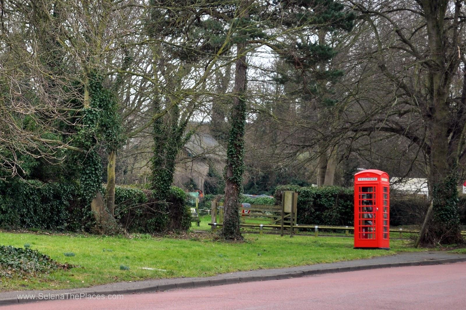 Horningsea, England