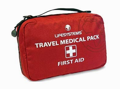 First aid kit | 8 ITEMS YOU MIGHT FORGET TO PACK WHEN PACKING FOR VACATION