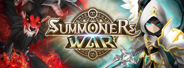 Summoner War Sky Arena