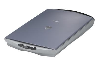 CanoScan 3000F Télécharger Pilote Windows