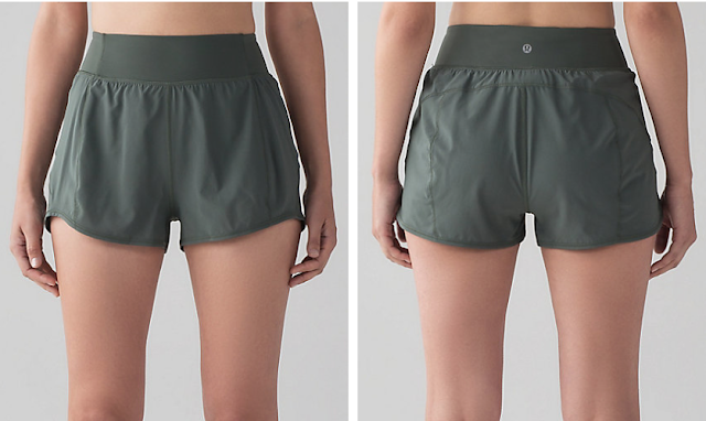 lululemon lean-in-short