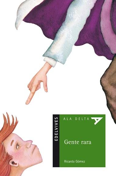 Las alas de Diego