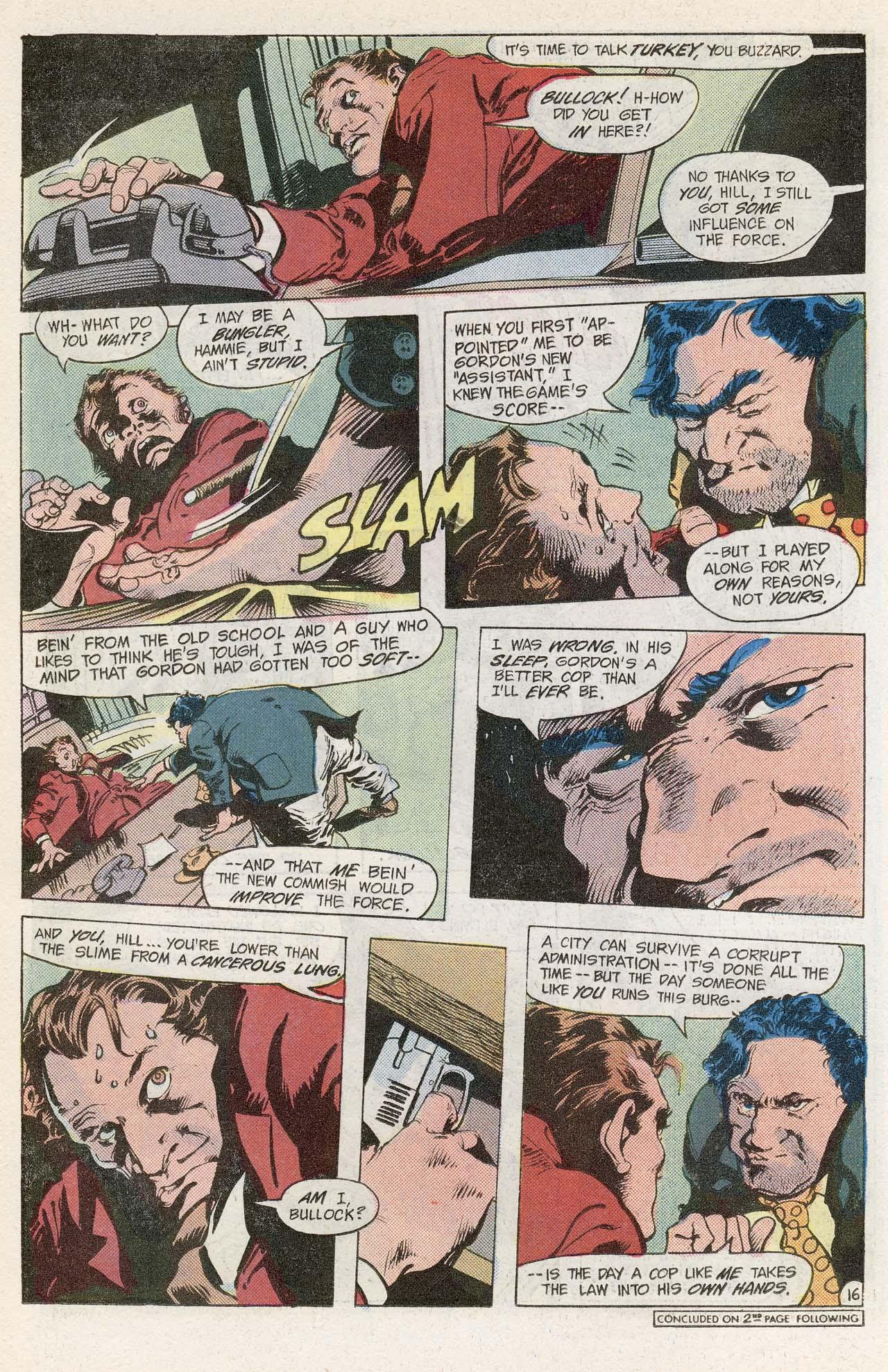 Detective Comics (1937) 546 Page 20
