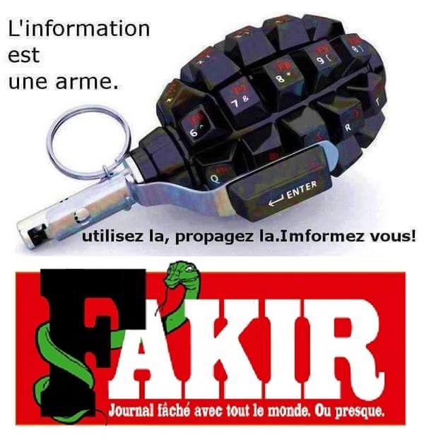 Halte aux voyous de la pseudo information ! Service public=service du PEUPLE ! Sévices publics=Chiens de Garde !
