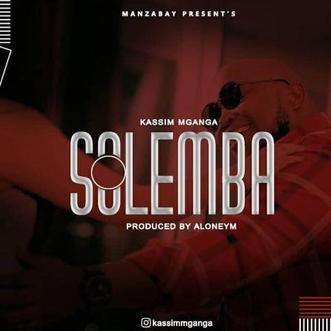 Kassim Mganga - Solemba