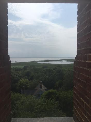 The Currituck Lighthouse – Outer Banks