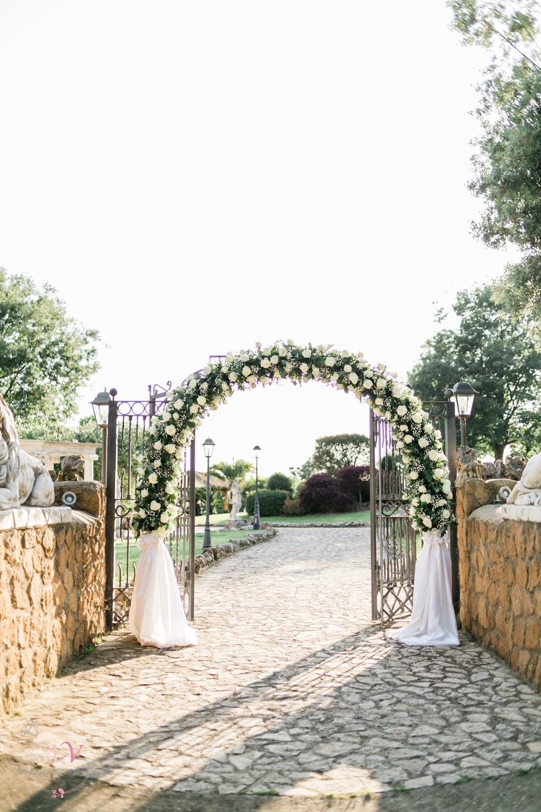 8f22a221eeb1 Curate nei minimi dettagli potranno essere la cornice perfetta per  celebrare il vostro matrimonio da favola.