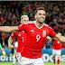 Mengenal Robson-Kanu, Pemain Terbaik Laga Wales Vs Belgia