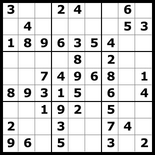 Sudoku Online Lösen Kostenlos