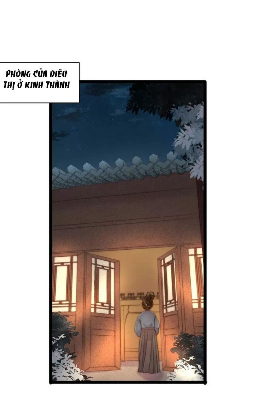 Nàng Phi Cửu Khanh - Thần Y Kiều Nữ chap 44 - Trang 8