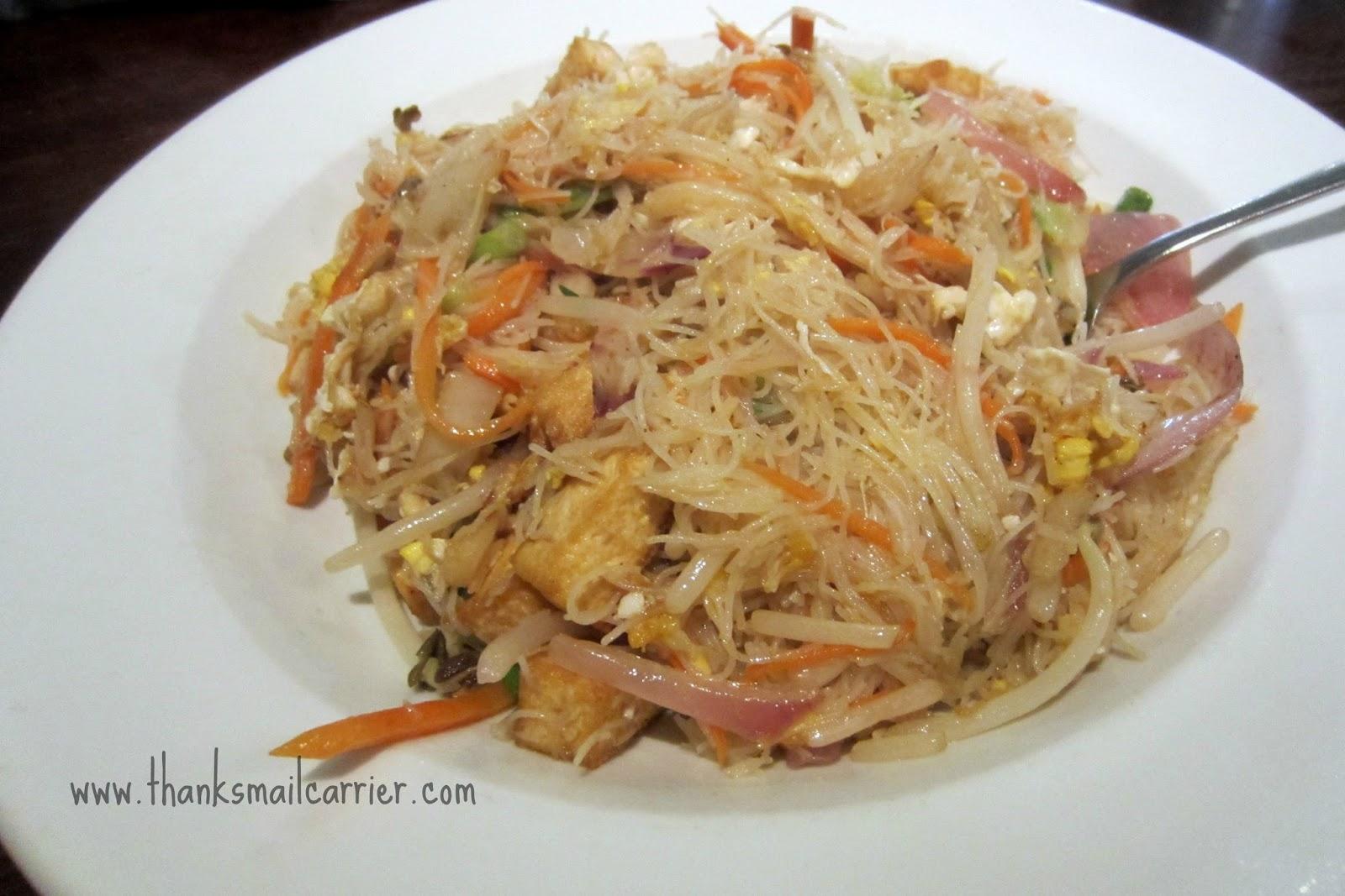 FuGu noodles