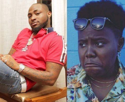 davido-001 [A Must Read] See Five Evidences That Proves Davido Bought All His Songs