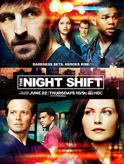 The Night Shift Temporada 4