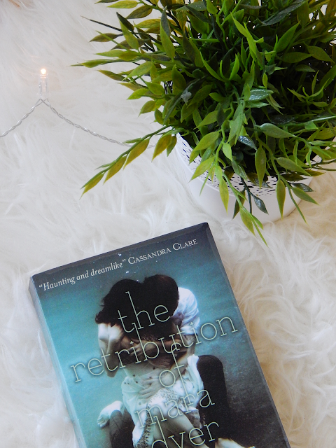 The Retribution Of Mara Dyer No Spoiler Review | sprinkledpages