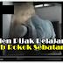 Video Rakaman Viral Warden Henyak Pelajar Sebab Rokok Sebatang