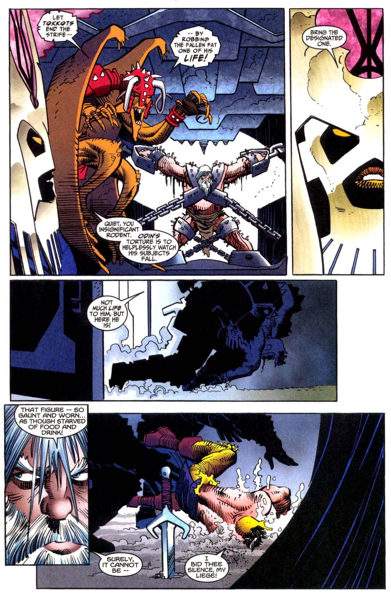 Thor (1998) Issue #8 #9 - English 6