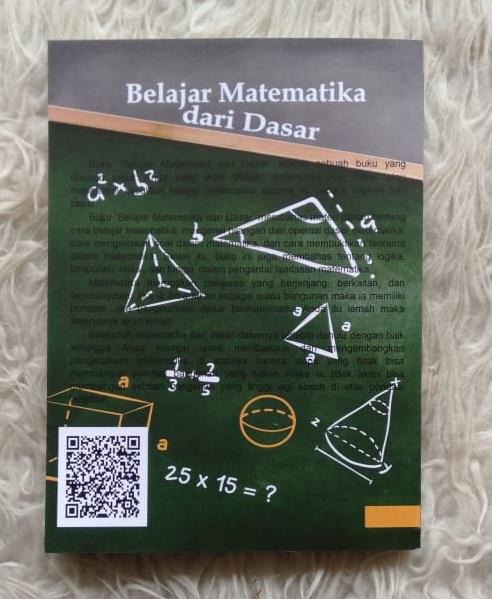 Buku BMDS Cover Belakang