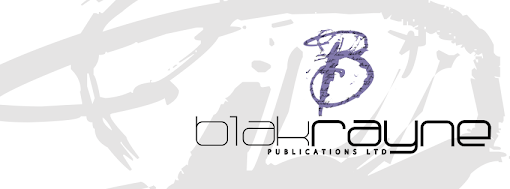 BLAK RAYNE PUBLICATIONS LTD.