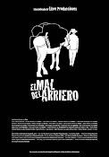 El mal del arriero (2014)