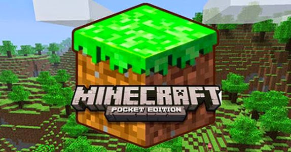 Minecraft: Pocket Edition v0.12.1 Apk Terbaru
