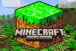 Download Game Android: Minecraft: Pocket Edition v0.13.1 APK